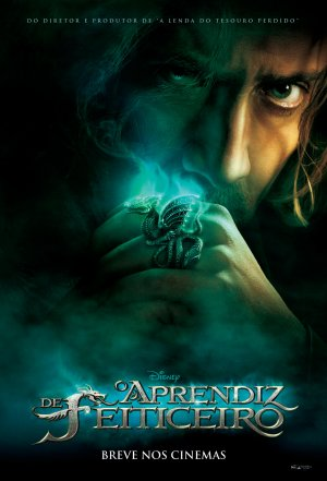The Sorcerer's Apprentice 1608x2362