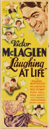 Laughing at Life poster