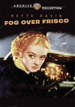 Fog Over Frisco Cover