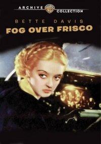 Fog Over Frisco poster