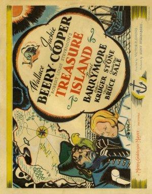 Treasure Island 2103x2680