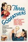 Three Godfathers poster