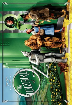 The Wizard of Oz 1727x2508
