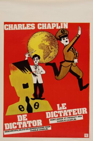 The Great Dictator 1946x2933