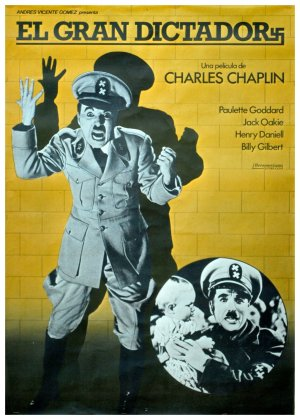 The Great Dictator 1172x1640