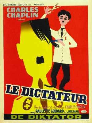 The Great Dictator 1876x2506