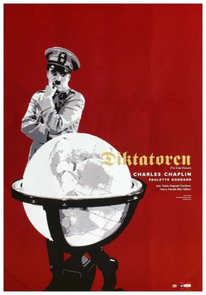 The Great Dictator 1164x1660