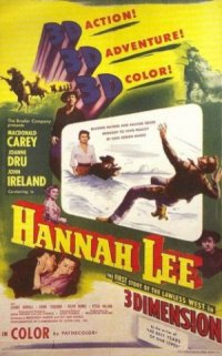 Hannah Lee: An American Primitive poster
