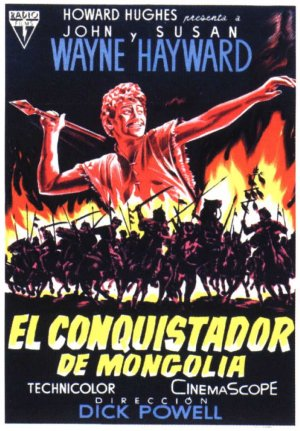 The Conqueror 724x1039