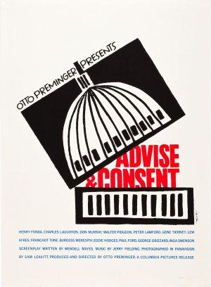 Advise & Consent 2208x3000