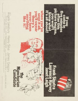 The Manchurian Candidate 1845x2367