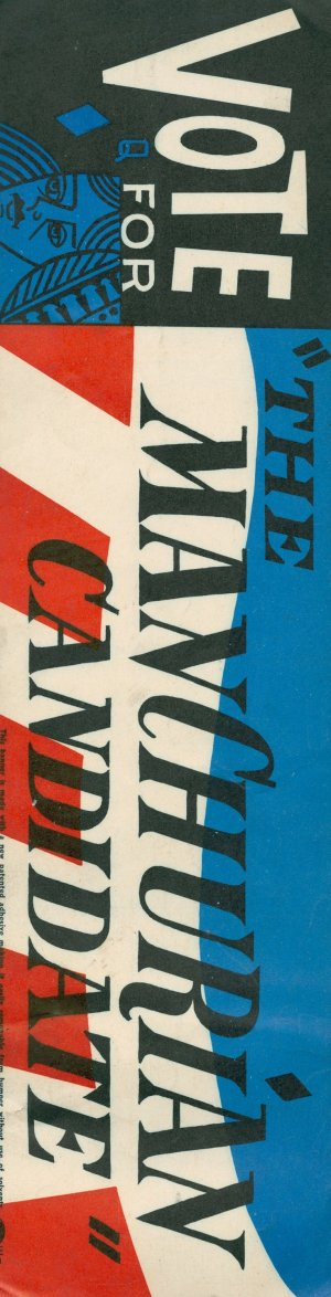 The Manchurian Candidate 735x2877