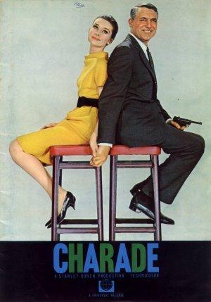 Charade 900x1288