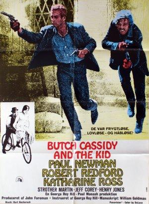 Butch Cassidy and the Sundance Kid 2280x3120