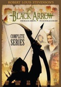The Black Arrow poster