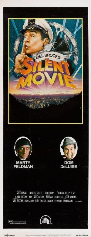 Silent Movie 1136x2938