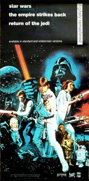 Star Wars 422x850