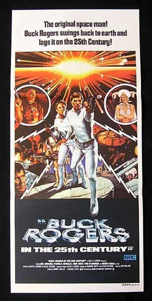 Buck Rogers in the 25th Century 300x594