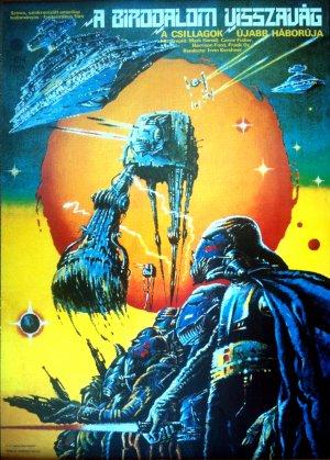 Star Wars: Episodio V - El Imperio contraataca 1336x1868
