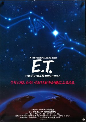 E.T. the Extra-Terrestrial 2288x3256