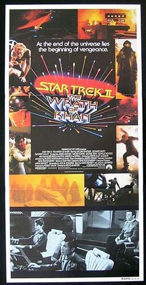 Star Trek II: The Wrath of Khan 300x583