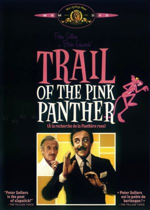 Trail of the Pink Panther 1000x1399