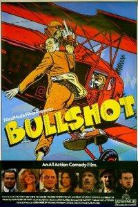 Bullshot poster