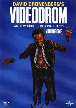 Videodrome 710x999