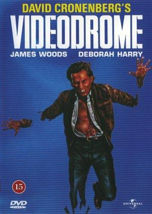 Videodrome 709x998