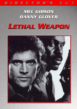 Lethal Weapon 1533x2175