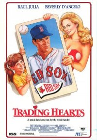 Trading Hearts poster