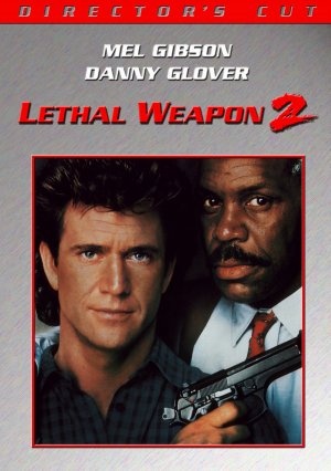 Lethal Weapon 2 - Brennpunkt L.A. 1531x2175