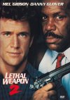 Lethal Weapon 2 Cover