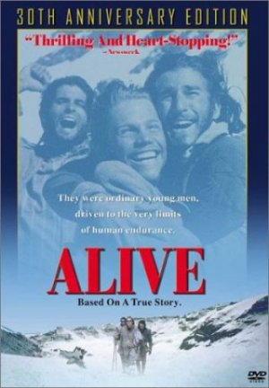 Alive 350x504