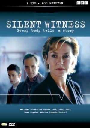 Silent Witness 390x555