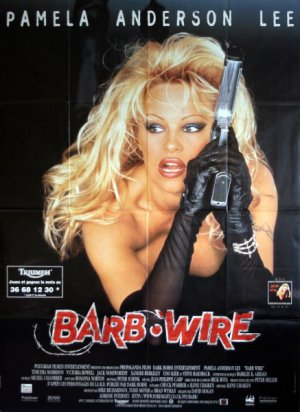 Barb Wire 437x600