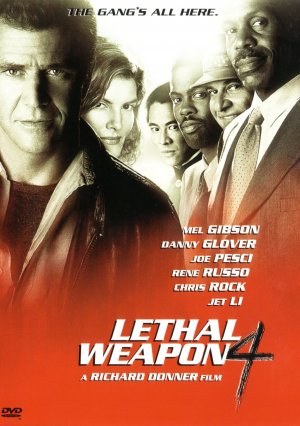 Lethal Weapon 4 1938x2750