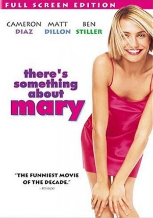 There's Something About Mary 343x488