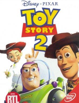 Toy Story 2 583x763