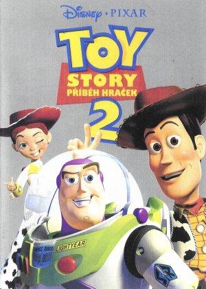 Toy Story 2 1523x2135