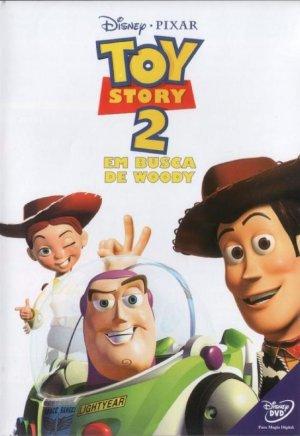 Toy Story 2 550x799