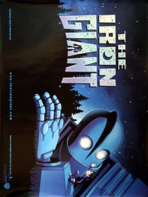 The Iron Giant 451x600