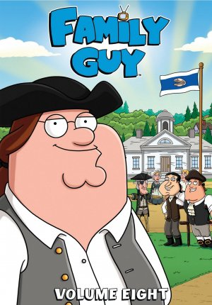 Family Guy 1590x2279