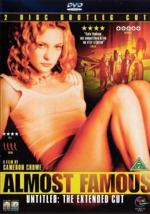 Almost Famous 561x800