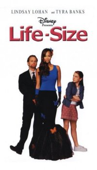 Life-Size poster