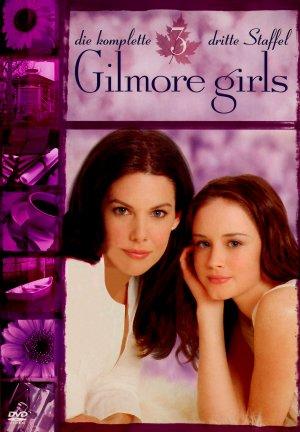 Gilmore Girls 1753x2524