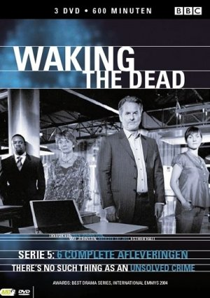 Waking the Dead 390x555