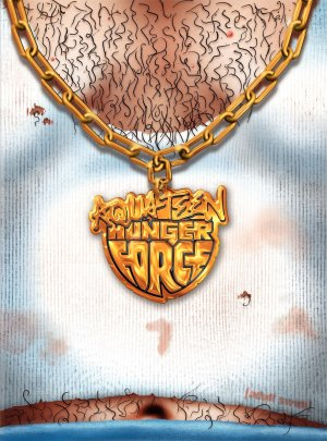 Aqua Teen Hunger Force 1653x2233