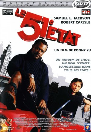 The 51st State Cover