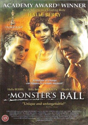 Monster's Ball 1013x1440